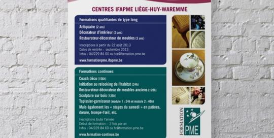 Centre IFAPME
