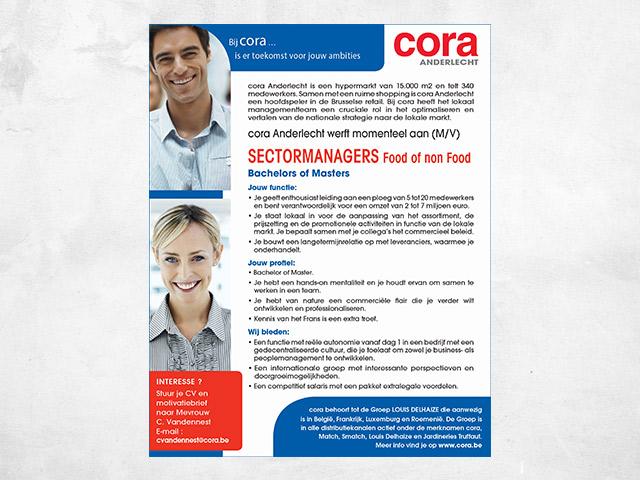 Cora Anderlecht